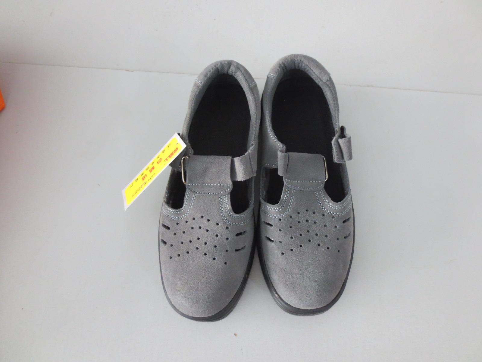 Защитная обувь Defended by Sir