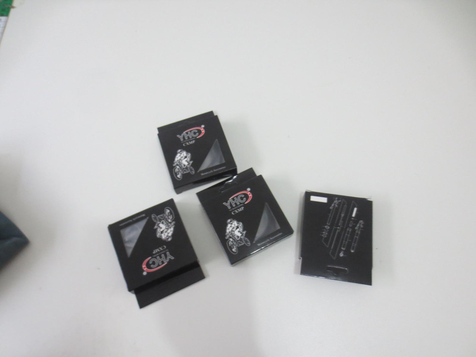 Амортизаторы для мотоцикла Honda VTR 250 малых Хорнетс Magna 250 VFR CB-1 СВ400 VTEC Фронт амортизатор сальник