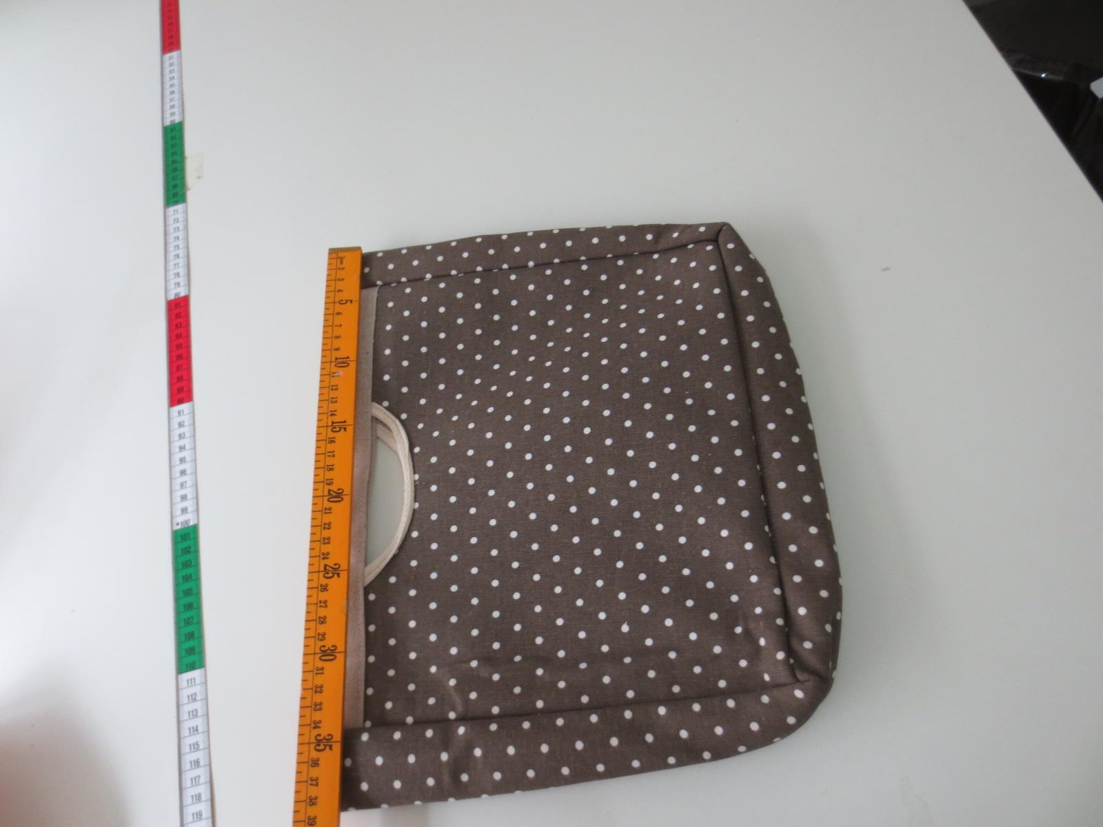 Сумка Корейская версия льняной ручной руки сумки сумки холст сумки бюро мешок компьютера портфель файлы учебниках женщин