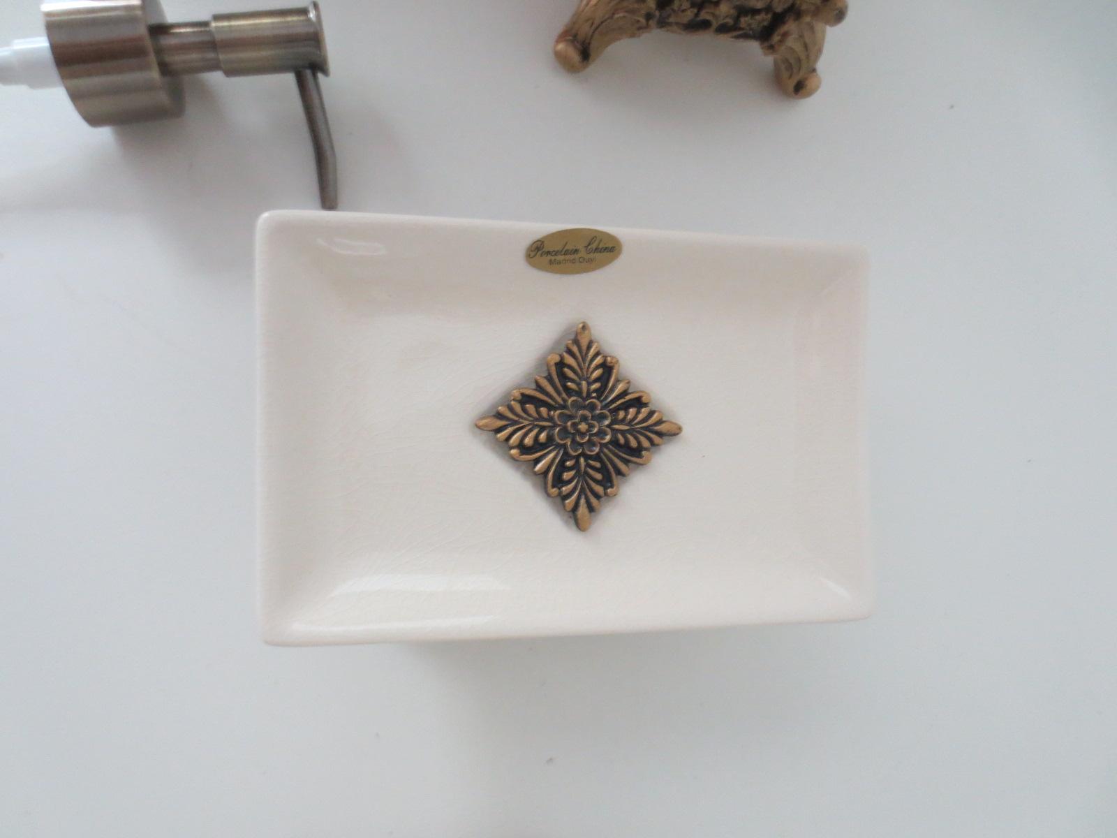 Набор для ванной Couple wash 3 piece set
