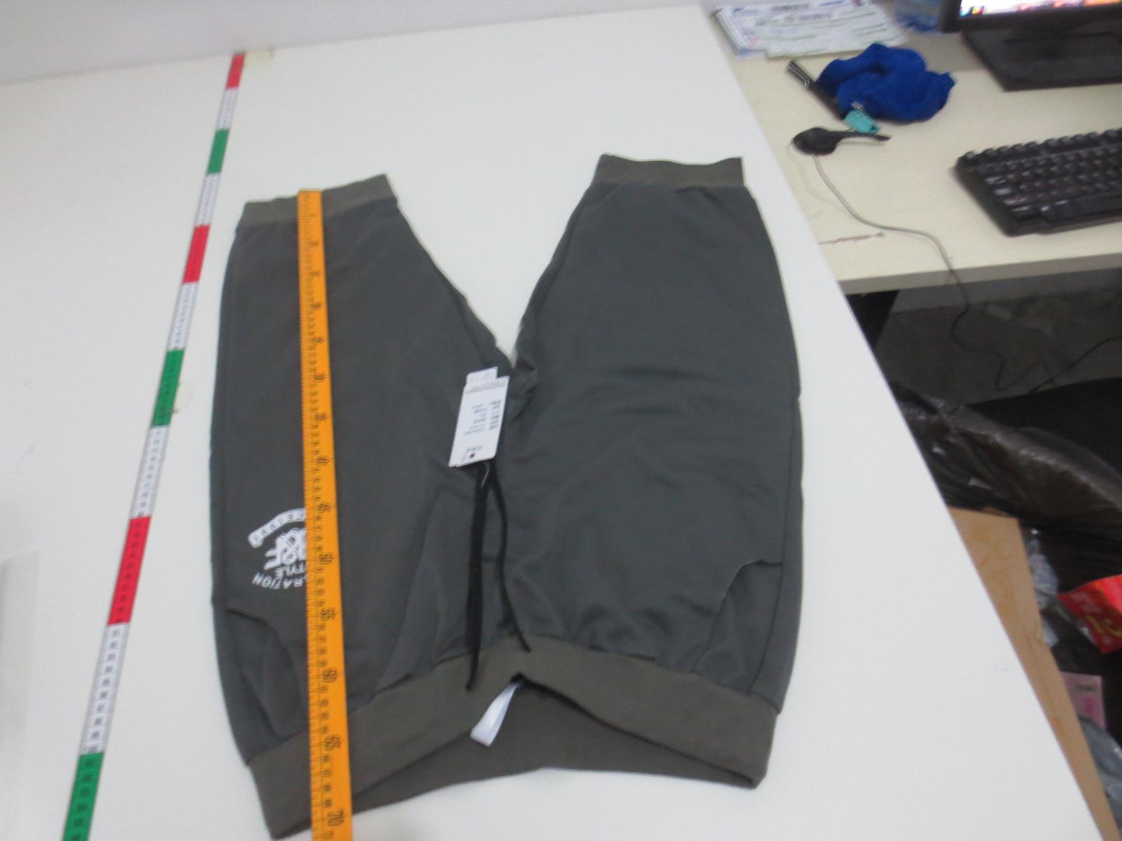 Повседневные брюки Sri.lk street fashion 77707